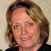 Dr Adrienne Harris